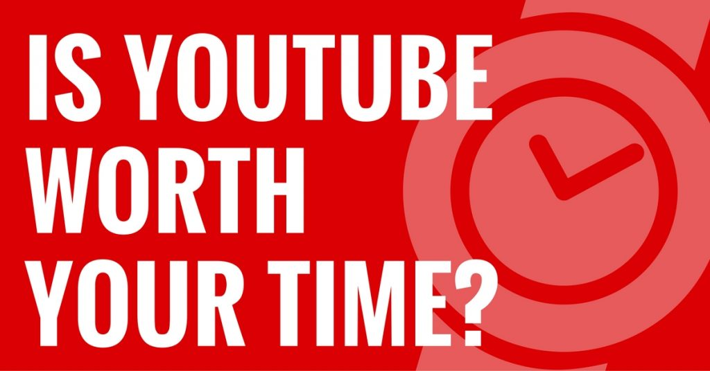 How to Know if YouTube Is Right For Your Business