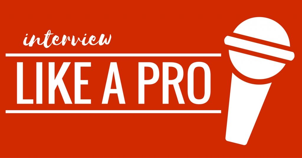 How To Conduct a Professional Video Interview