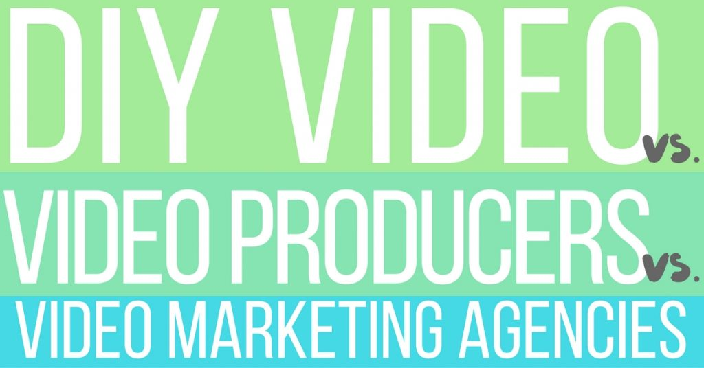 Video Quality: When to Make Your Own (And When to Hire Help)