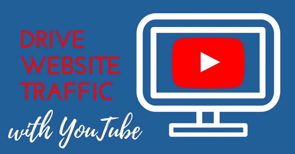 How To Drive Scalable Website Traffic Using YouTube
