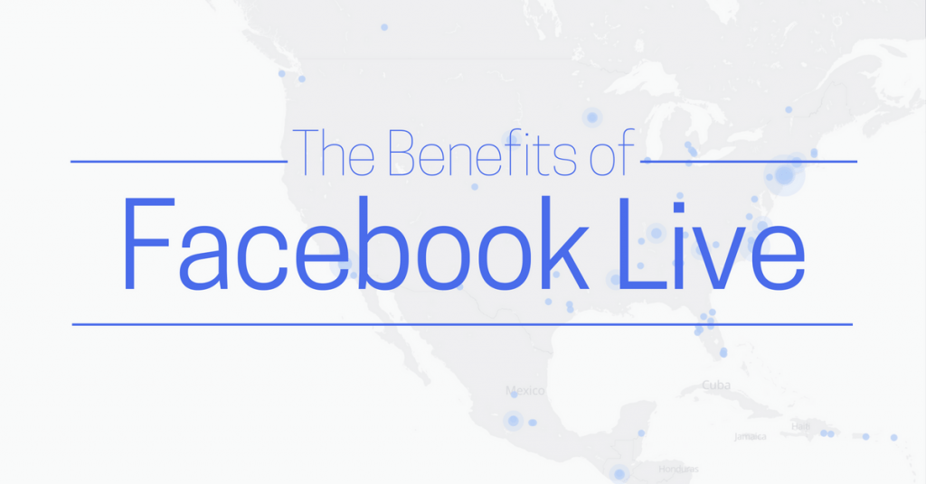 Facebook Live: Why Marketers Need To Start Using It
