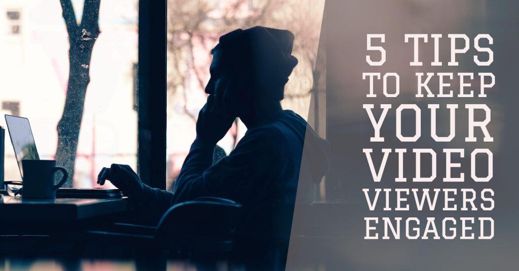 5 Tips To Improve Audience Retention On Your Videos