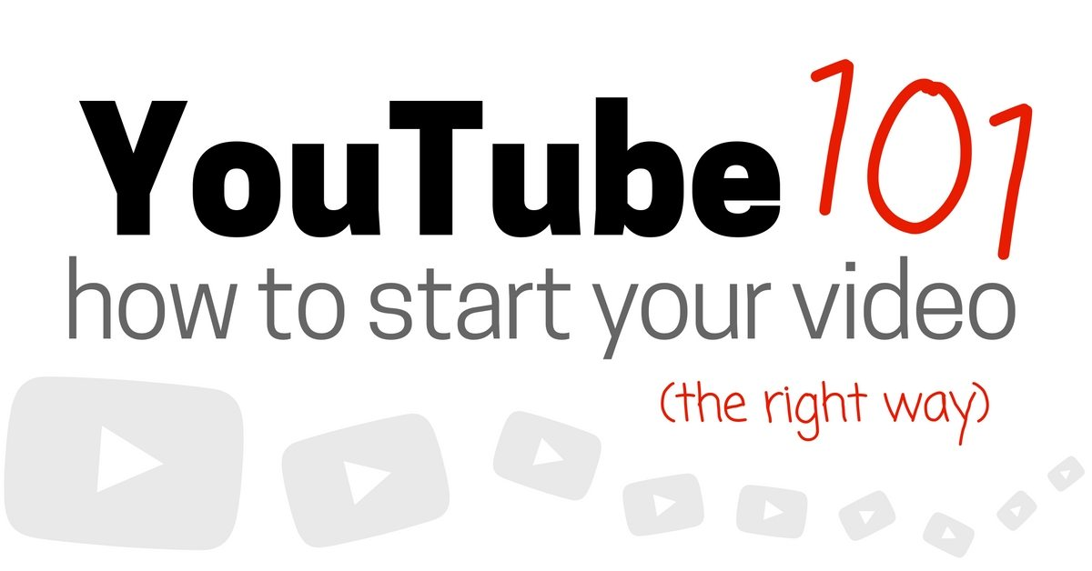 YouTube Intros: Don't Make This Common Mistake