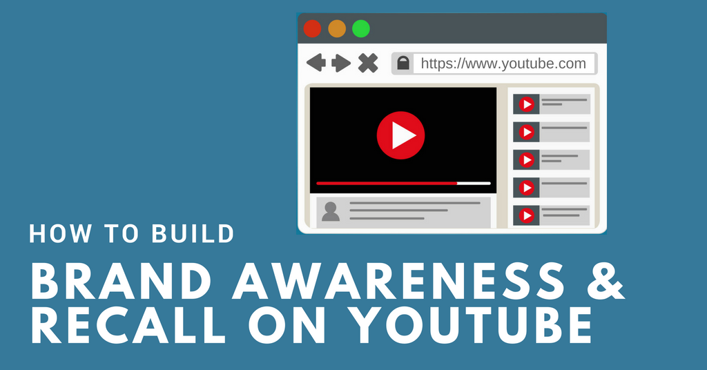 How to Build Brand Awareness & Recall on YouTube (Ep. 164)