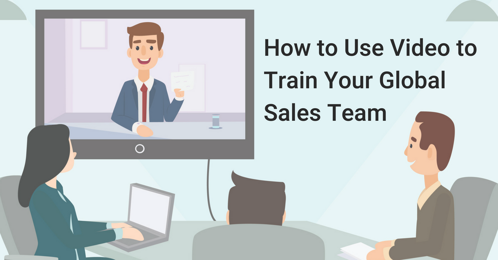 How to Use Video to Train Your Global Sales Team (Ep. 165)